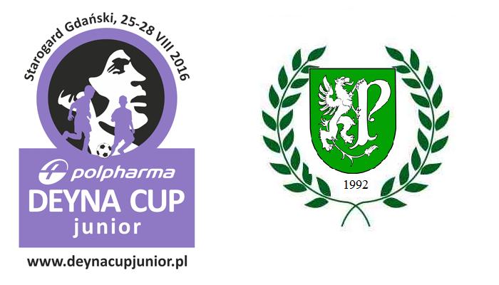 GTS Pruszcz Gdański na Polpharma Deyna Cup Junior 2016