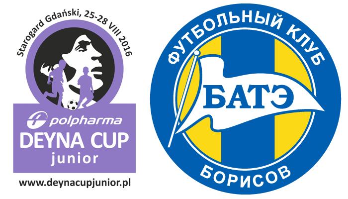 Bate Borysów na Polpharma Deyna Cup Junior 2016!
