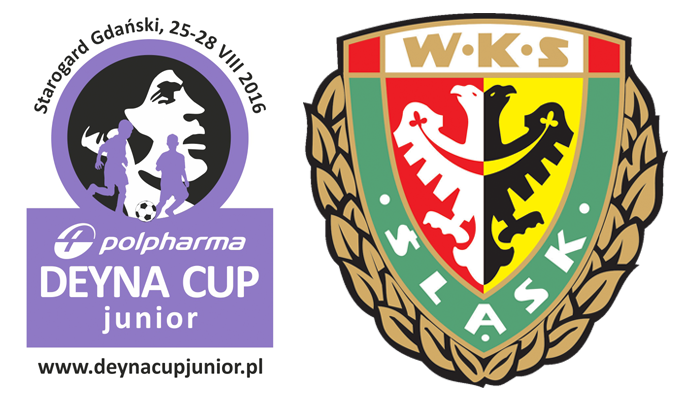 Śląsk Wrocław na Polpharma Deyna Cup 2016!