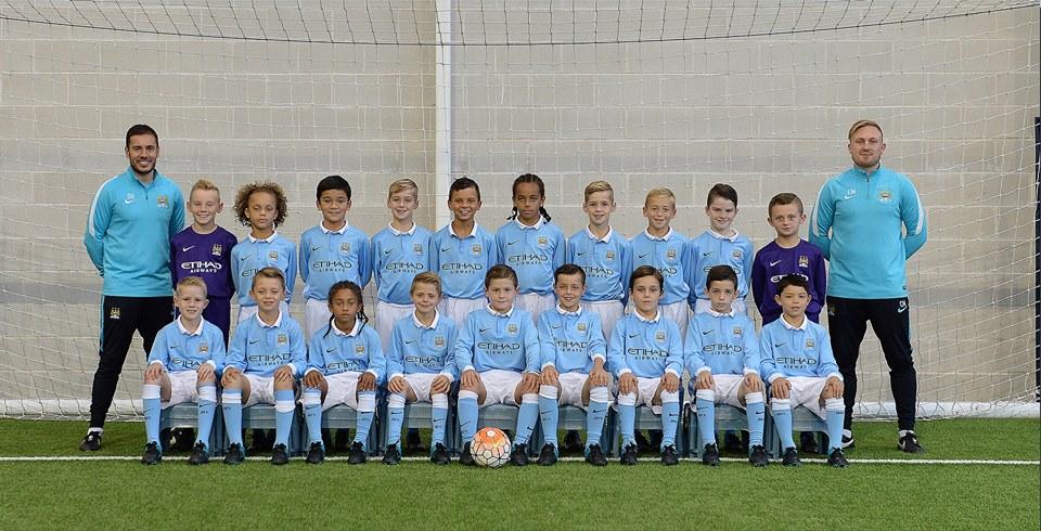Manchester City Polpharma Deyna Cup Junior 2016