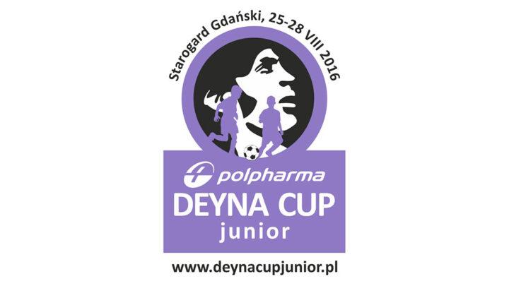 IV edycja Deyna Cup Junior – Pierwsze potwierdzenia