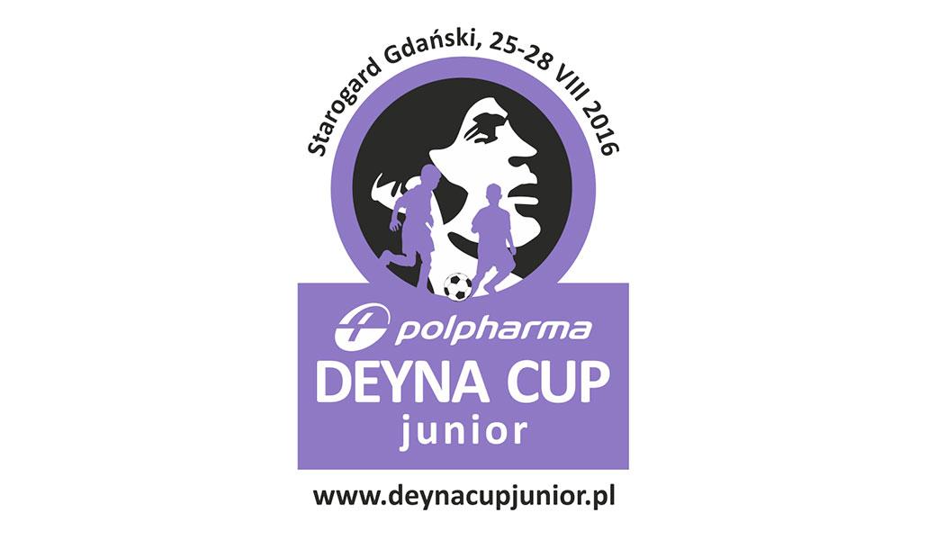 Grupy ćwierćfinałowe Polpharma Deyna Cup Junior 2016
