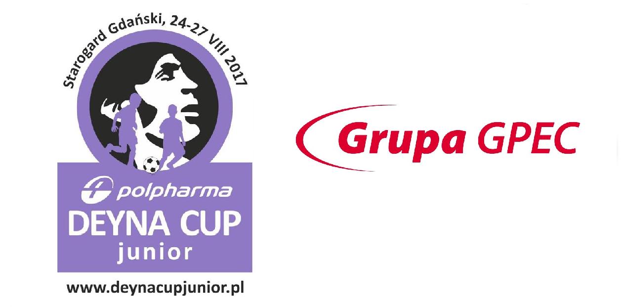 GPEC partnerem V Międzynarodowego Turnieju POLPHARMA DEYNA CUP JUNIOR 2017!