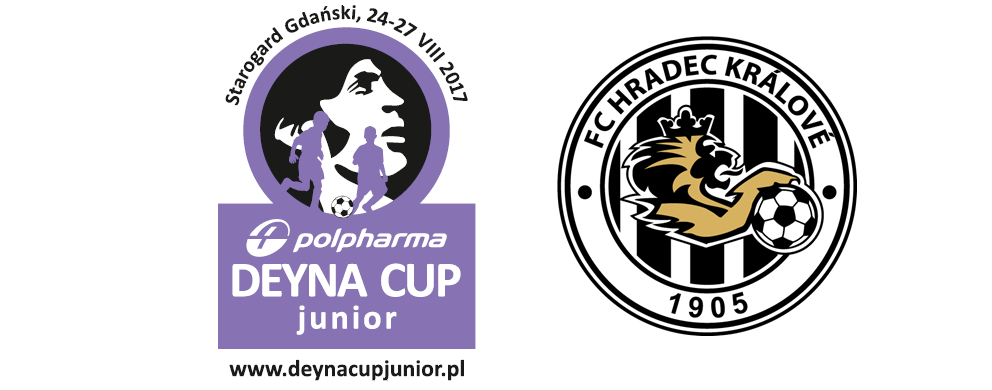 FC HRADEC KRALOVE na POLPHARMA DEYNA CUP JUNIOR 2017!!
