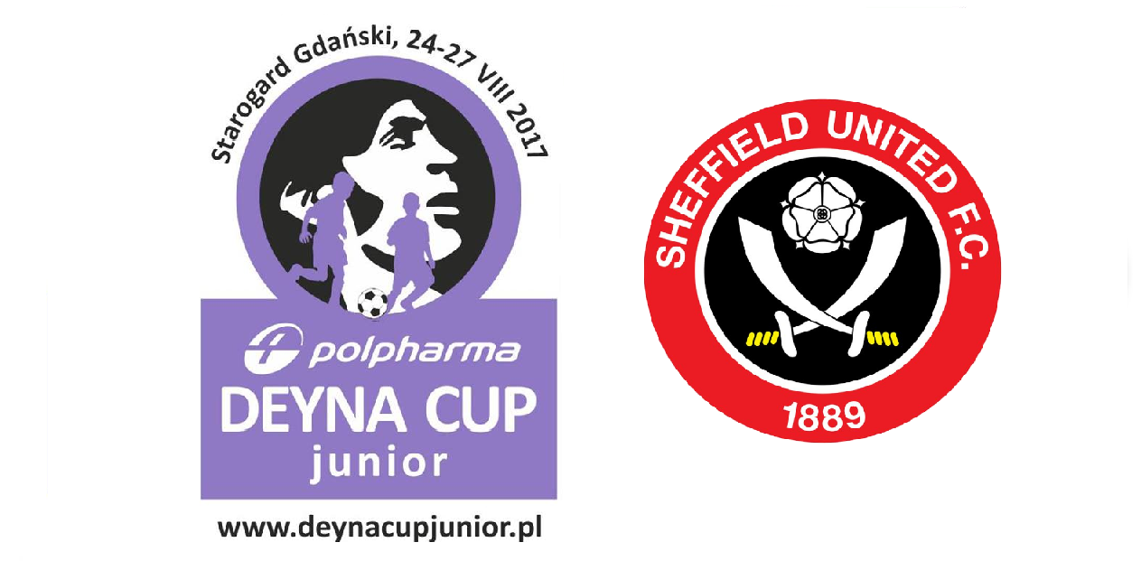 SHEFFIELD UNITED na POLPHARMA DEYNA CUP JUNIOR 2017!