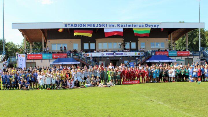 IX Międzynarodowy Turniej Piłki Nożnej Deyna Cup Junior 2021 – podsumowanie